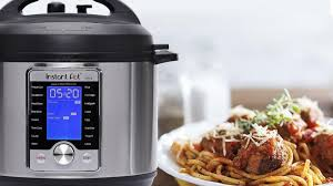 The Best Instant Pots In 2019 Cnet