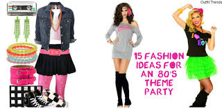 80s theme party outfit ideas 15 fashion ideas from 1980s casual dress fashion tips for men or women