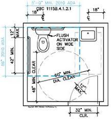 california ada bathroom requirements. Single Accomodation Toilet | California ADA Compliance Ada Bathroom Requirements C