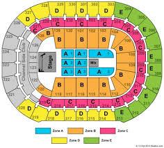 Circumstantial Amalie Arena Stadium Map Amelia Tampa Arena