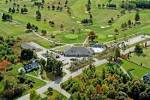 Penobscot Valley Country Club - WBRC Architects/Engineers