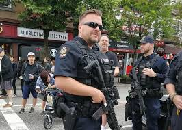 Vancouver Police Will Continue To Arm Officers With Rifles