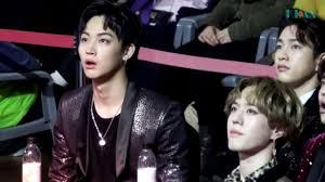 Got7 Reaction To Sunmi 7th Gaon Chart Music Awards 2018