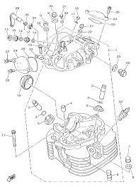 2015 yamaha sr400 sr400fcgy cylinder head parts best oem cylinder ya0415044008 m157043sch917554 sr400 wiring diagram 2015 sr400