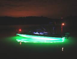 Exterior Led Lights For Boats