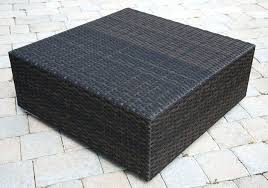 white wicker coffee table source outdoor wicker coffee table vintage white wicker coffee table