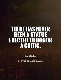 40 Best Criticism Quotes Sayings Awesome Criticism Quotes