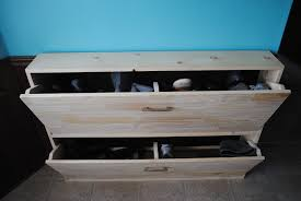 Chic And Creative Diy Shoe Cabinet Innovative Ideas Ana White