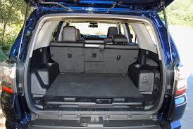 2016 Toyota 4Runner Trail Premium Test Drive Review - AutoNation ...