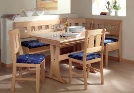small kitchen table with benches large size of dining set corner dining room tables with benches
