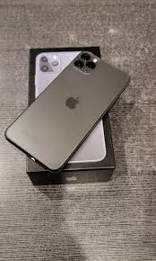 iphone 11 pro max 256gb mobile phones