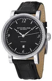 Наручные <b>часы STUHRLING</b> 719.02 — купить по выгодной цене ...