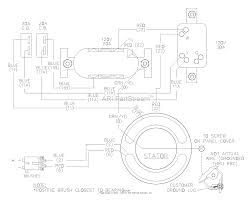 Briggs and stratton power products 1653 4 3 250 watt parts transfer switch wiring diagram