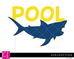 Pool Word Shark Pool Word Svg Www Bilderbeste Com