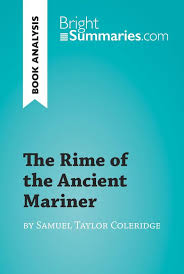 the rime of the ancient mariner by