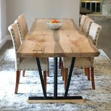 maple wood dining room table. full image for maple wood dining room chairs table and 6 horizon westide o