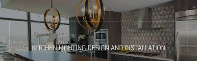 How to design kitchen lighting Cabinet The Kitchen Is Often The Heart Of The Home Its The Room Where People Gather To Eat Converse And Enjoy Each Others Company Lighting One Kitchen Lighting Design And Installation Create The Ideal Space In