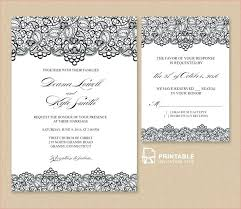 invitations to print free print at home invitations karabas me