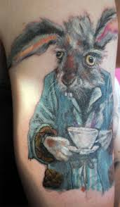 46 best Traditional Tattoo Hare images on Pinterest   Hare ...