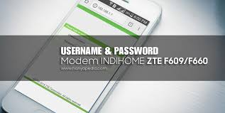 Use the default username and admin password for globe zte zxhn h108n to manage your router/modem with full access rights. Username Dan Password Terbaru Modem Indihome Zte F609 F660 Hanyapedia Hanyalah Berbagi Informasi