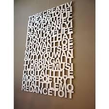 Perfect Creative Wall Art Creative Wall Art Makipera
