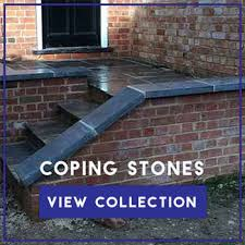 coping stones