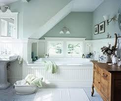 Mint Green Bathroom traditional-bathroom