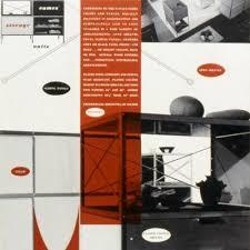 Graphic designers office Inspiring Herman Miller Graphics Seek Design Graphic Design Eames Office