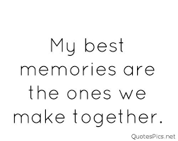Memory Quotes Fascinating Life Best Memories Quote Image