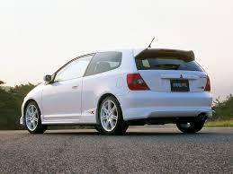 2001-03 Honda Civic Type-R | JDM | Pinterest | Honda civic, Honda ...