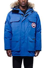 Canada Goose mens PBI expedition parka