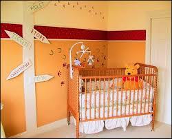 Superb Winnie The Pooh Baby Nursery Ideas