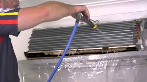 air conditioning cleaning. electrodry - tvc air conditioning cleaning o