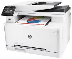 Hp Laserjet Pro M476dn Color Multifunction Printer Tonerllll L