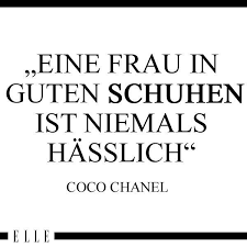 Coco Chanel Das Brauchst Du In Deinem Kleiderschrank Just 4 Fun