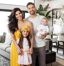 Roselyn Sanchez and Eric Winter Introduce New Son, Dylan Gabriel    PEOPLE.com