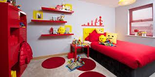 lego themed bedroom 19