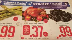 harris teeter turkey 11 8 17