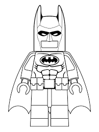 Small Picture Coloring page Lego Batman Movie batman movie Jonahs coloring
