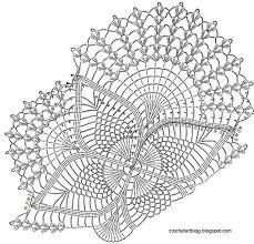 Pin By Angela Alaiwat On Crochet Crochet Doily Patterns