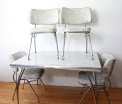 Retro Kitchen Chairs For Dining Room Minimalist Dining Room Furniture Retro Kitchen Table