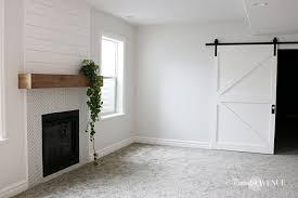 8 foot fireplace mantel shelf new easy diy wood mantel remington avenue