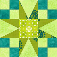 Quilt Layouts 101: Design your own quilt & 54-40 or Fight quilt block Adamdwight.com