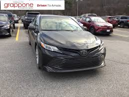 New 2018 Toyota Camry L 4D Sedan in Bow, %%di_state%% #TSF0349 ...