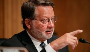 Image result for gary peters senator