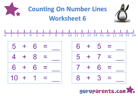 Free printable kindergarten and preschool math worksheets | Download ...