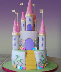10 Castle Cakes For Girls Inappropriate Photo Disney Castle