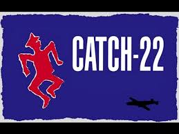 catch 22 book summary