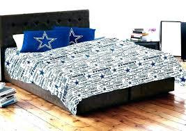 queen dallas cowboys comforter set – mattmcdaniel.co