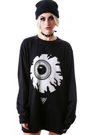 x <b>Mishka Keep Watch</b> Sweatshirt | Одежда, Спортивная одежда и ...
